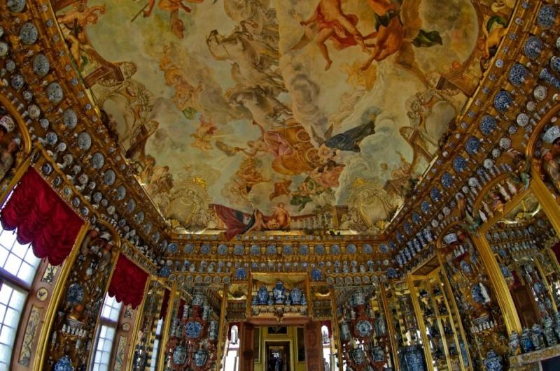 Chateaux de la Prusse 29232310
