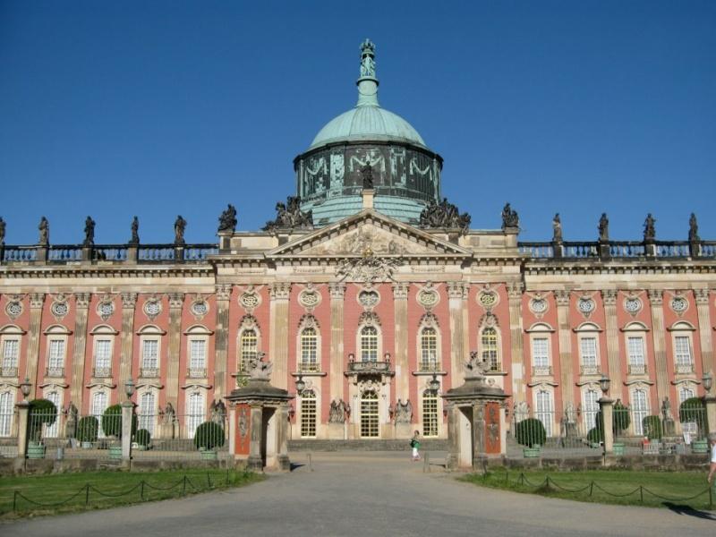Chateaux de la Prusse 29466710
