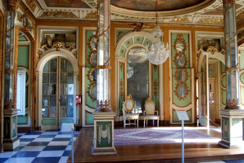 Chateaux Portugais 30170210
