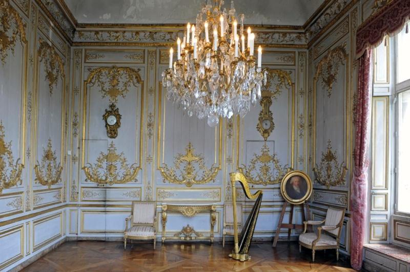 Les châteaux Parisiens 31908710