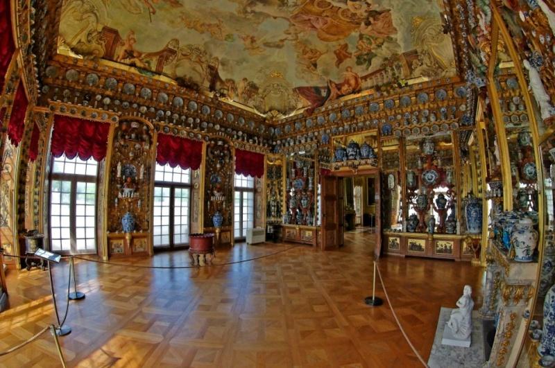 Chateaux de la Prusse 3395_310