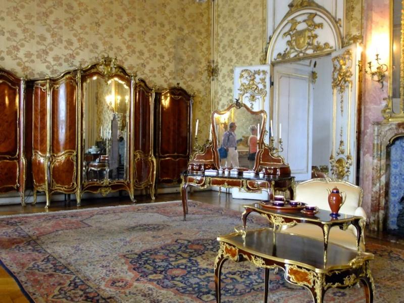 Chateaux de la Prusse 37696410