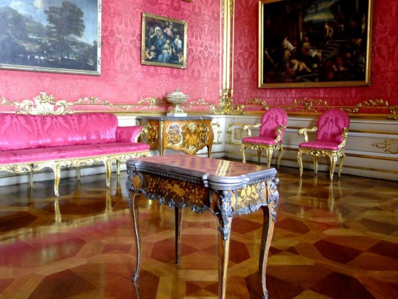 Chateaux de la Prusse 37819010