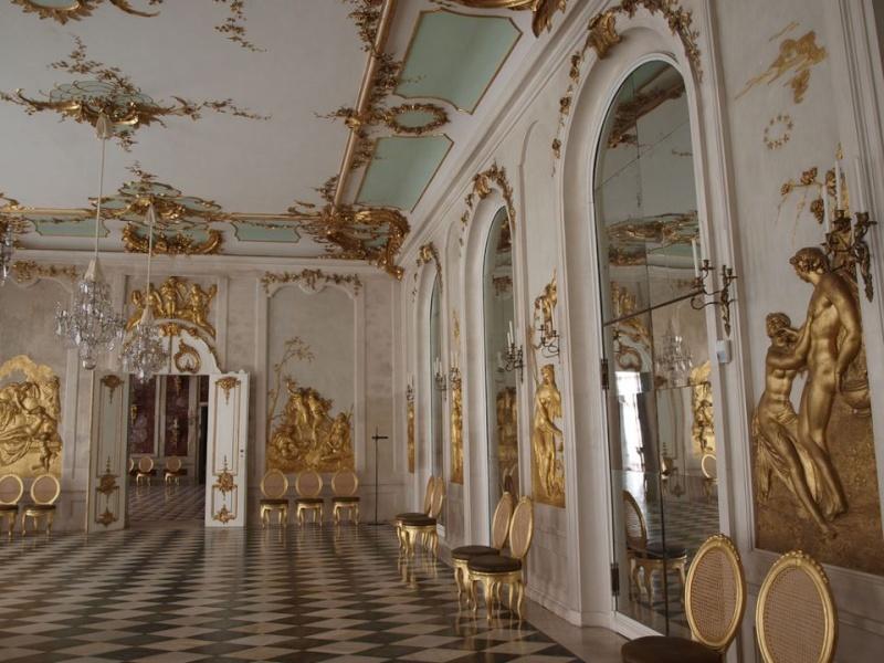 Chateaux de la Prusse 37827410