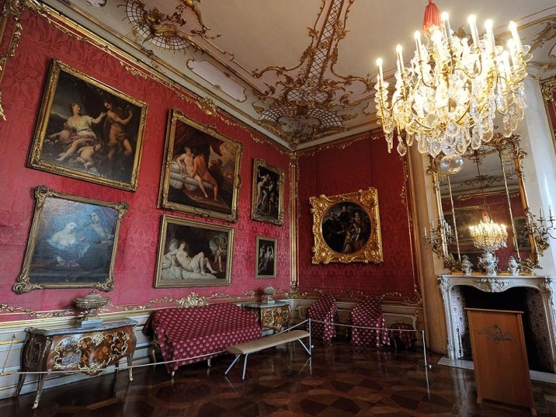Chateaux de la Prusse 37861710