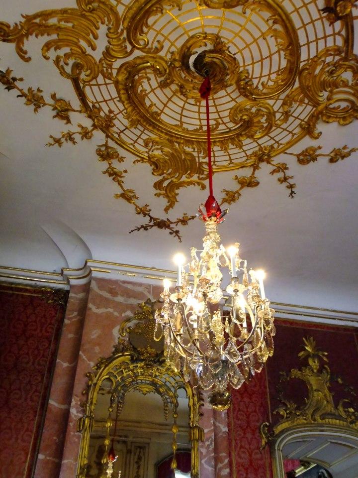 Chateaux de la Prusse 37873410