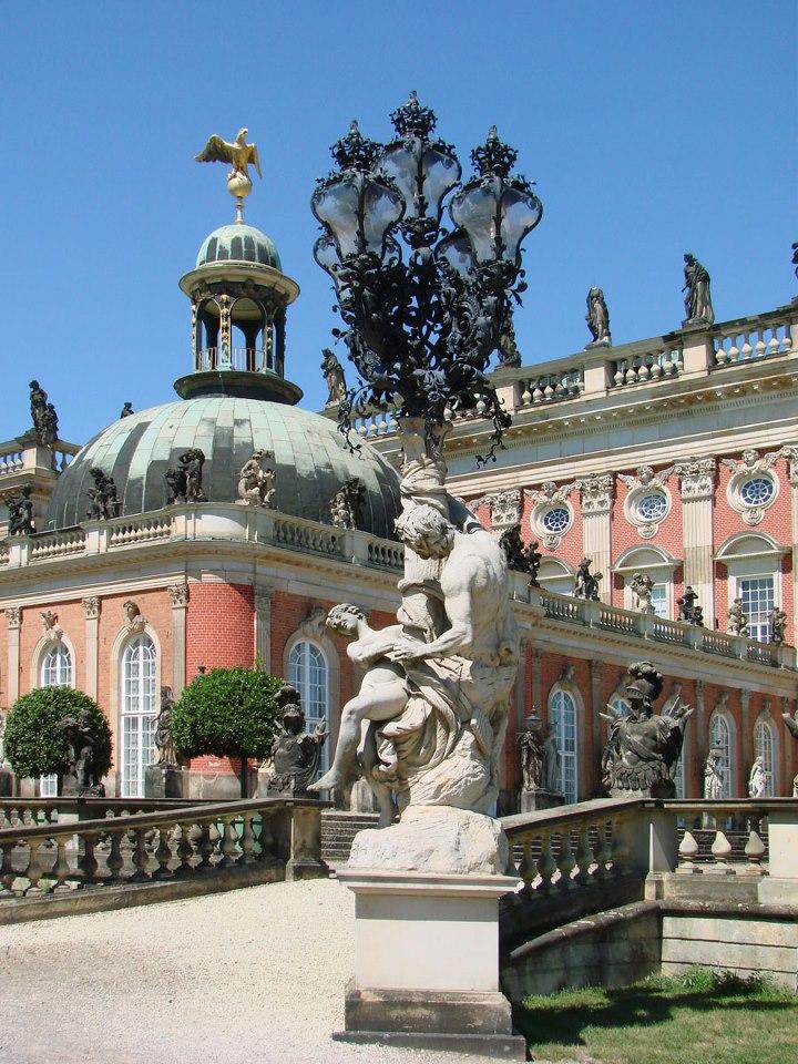 Chateaux de la Prusse 38393210