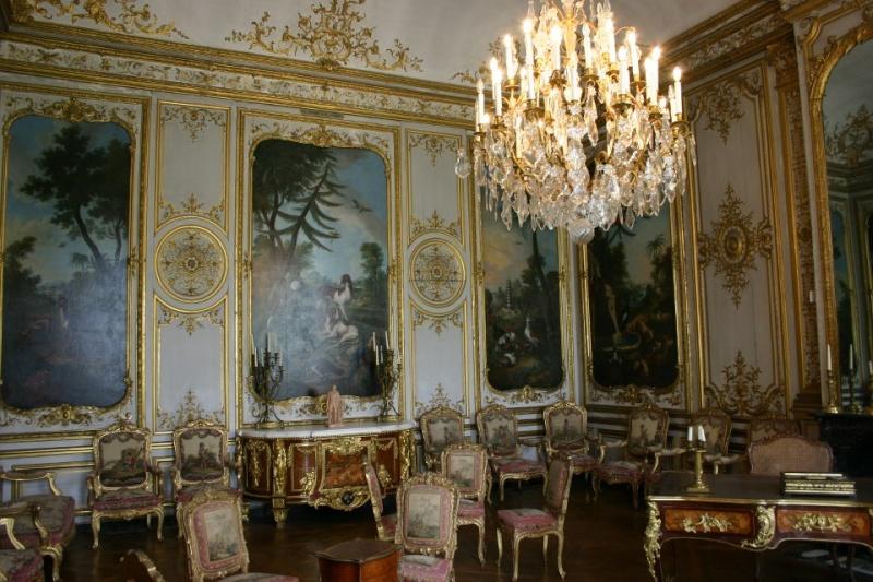 Les châteaux Parisiens 38942910