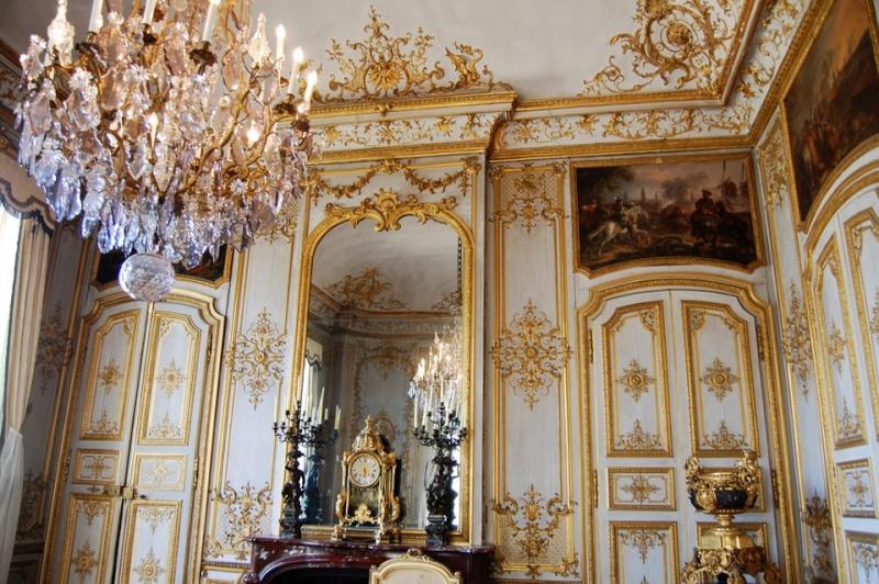 Les châteaux Parisiens 39166910