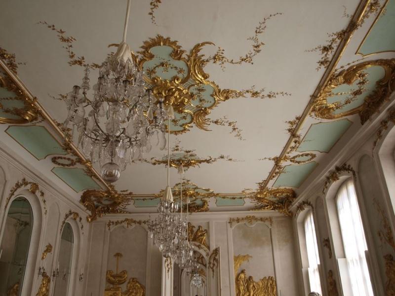 Chateaux de la Prusse 40520910