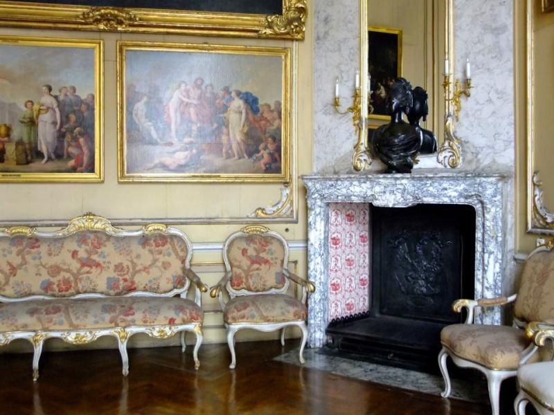 Chateaux de la Prusse 40828710