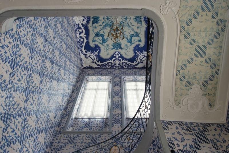 Chateaux de la Prusse 41705610