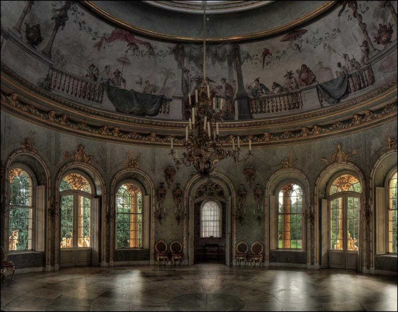 Chateaux de la Prusse 42005610