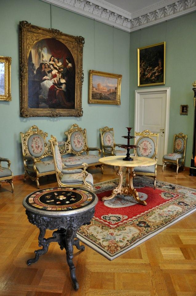 Chateaux de la Prusse 42232110