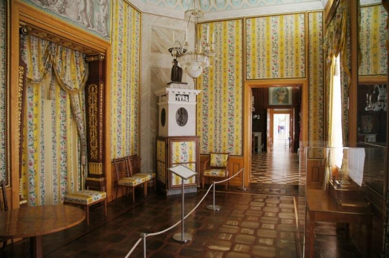 Chateaux de la Prusse 42432010
