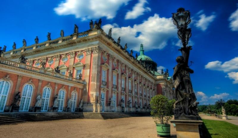 Chateaux de la Prusse 42471810