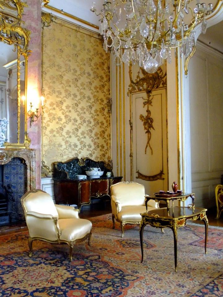 Chateaux de la Prusse 52187910