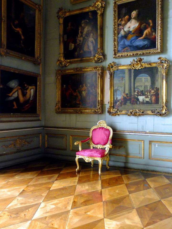 Chateaux de la Prusse 52201510