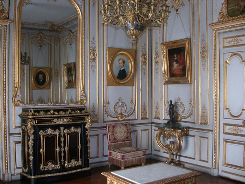 Les châteaux Parisiens 52504810