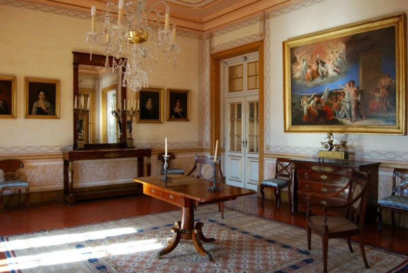 Chateaux Portugais 52625510