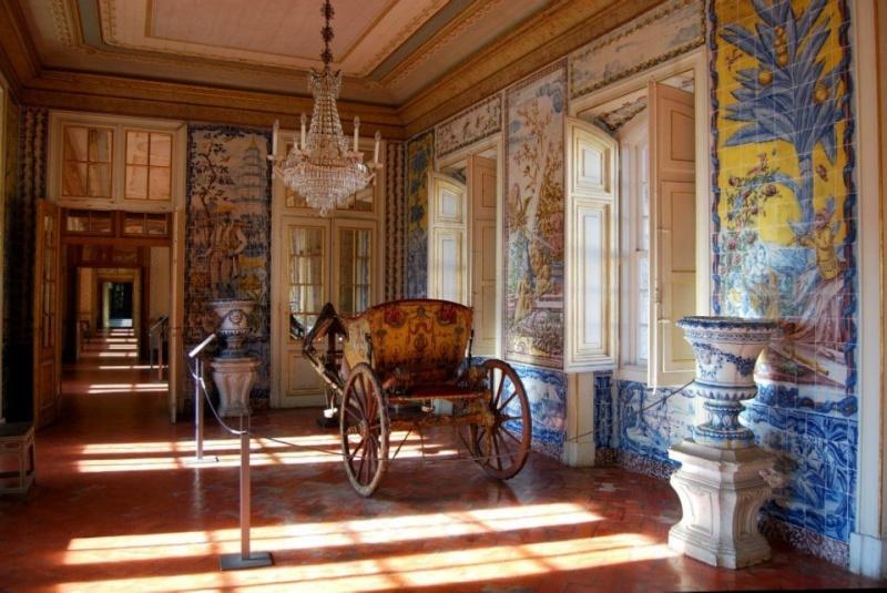Chateaux Portugais 52666211