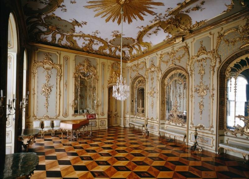 Chateaux de la Prusse 52809610
