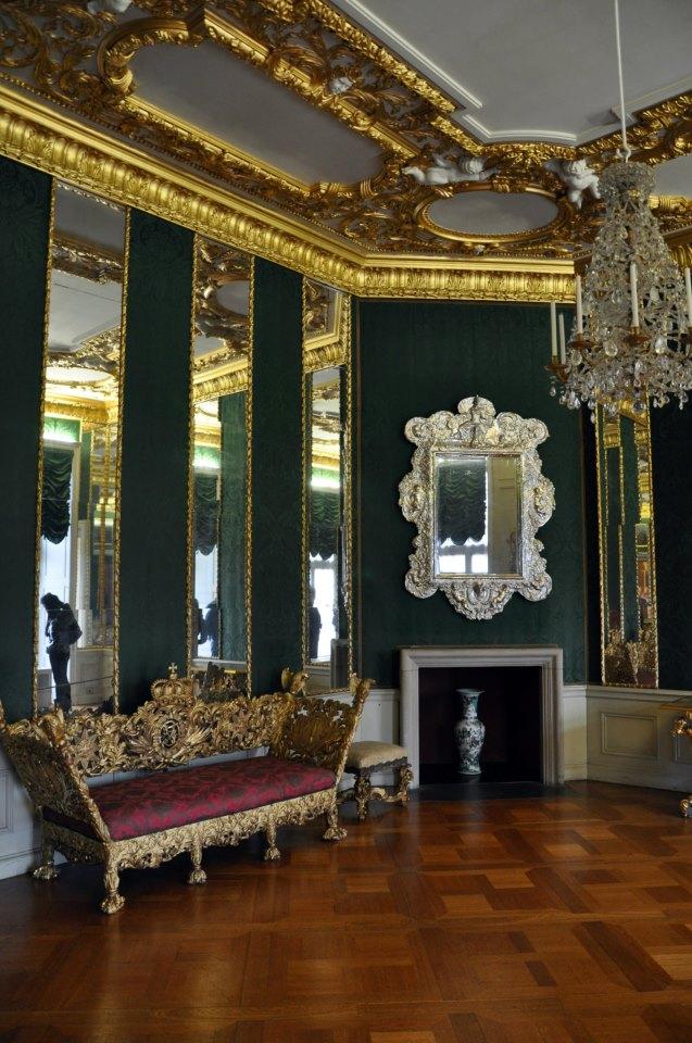 Chateaux de la Prusse 53097310