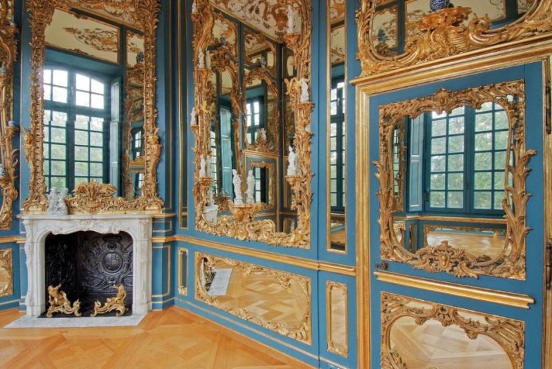 Chateaux de la Prusse 53471810