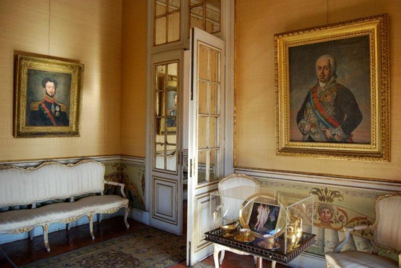 Chateaux Portugais 53874810