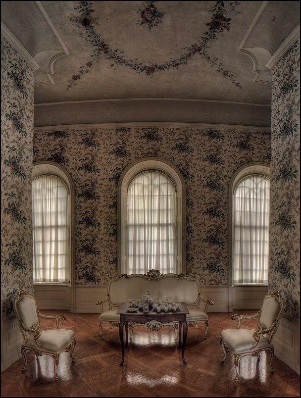 Chateaux de la Prusse 53912710
