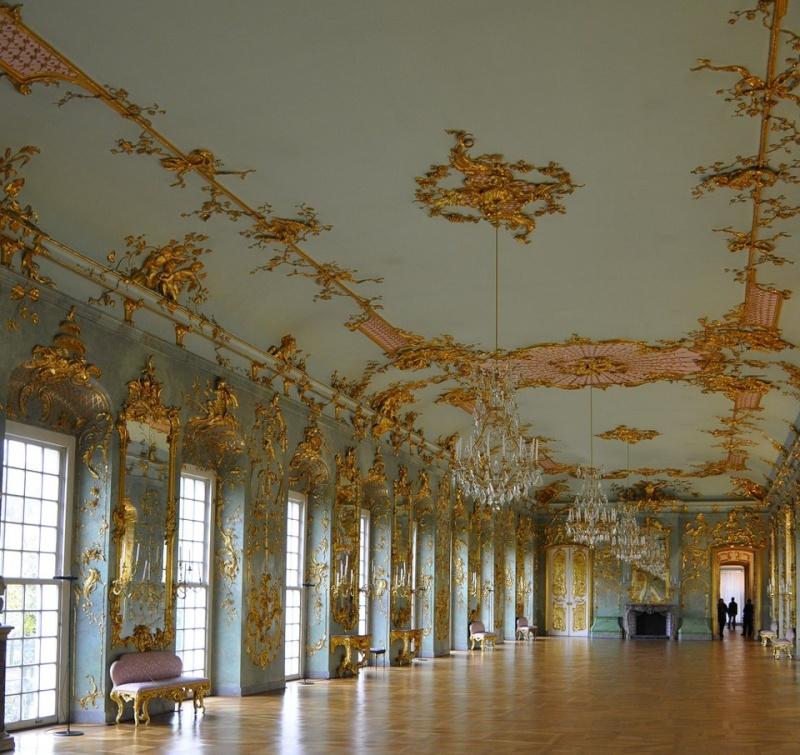 Chateaux de la Prusse 54027010
