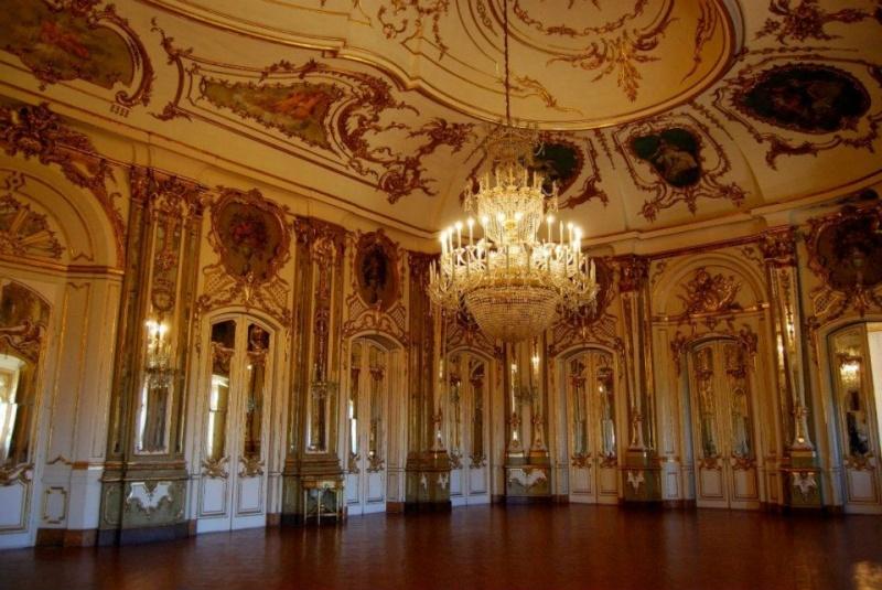Chateaux Portugais 54312110