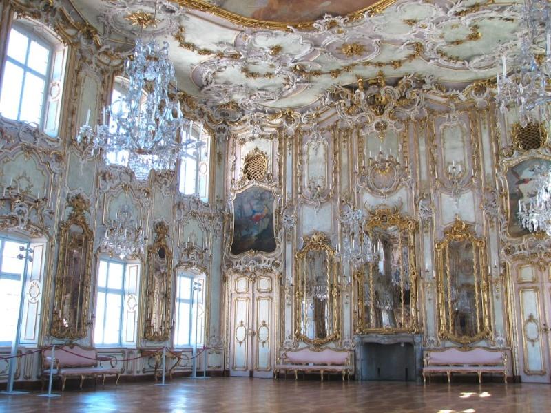 Chateaux de Bavière 54666410
