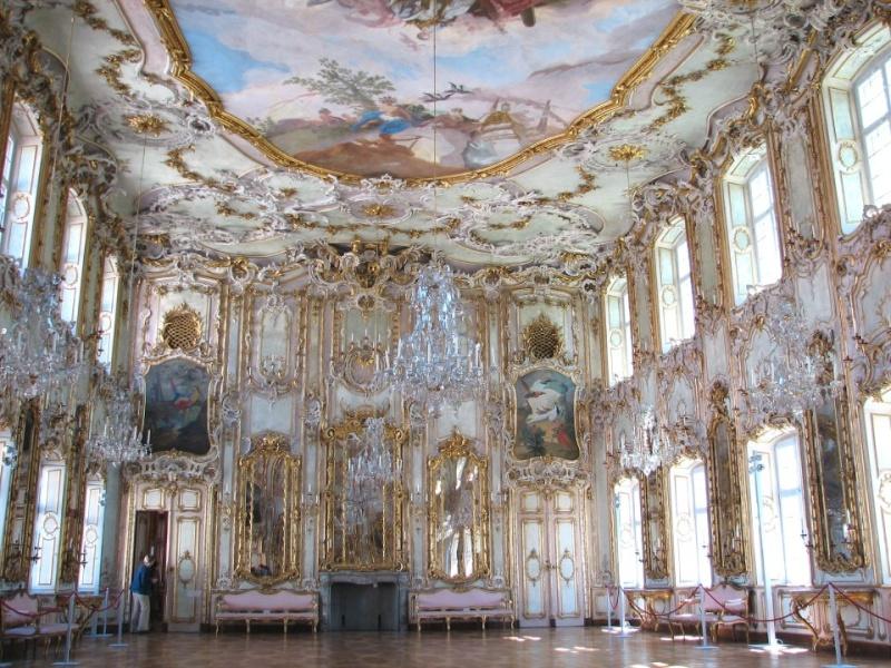 Chateaux de Bavière 54710710