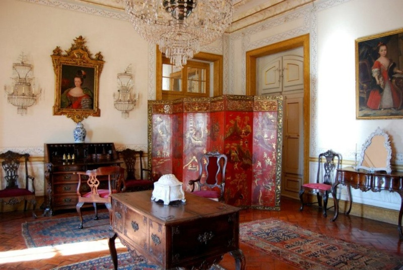 Chateaux Portugais 54903110