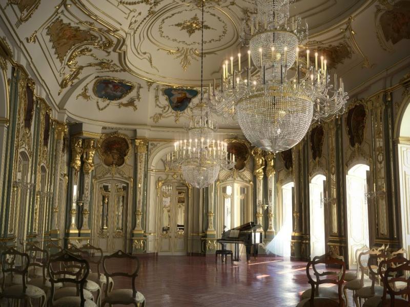 Chateaux Portugais 54957610