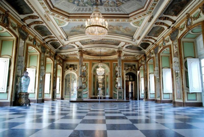 Chateaux Portugais 55133110