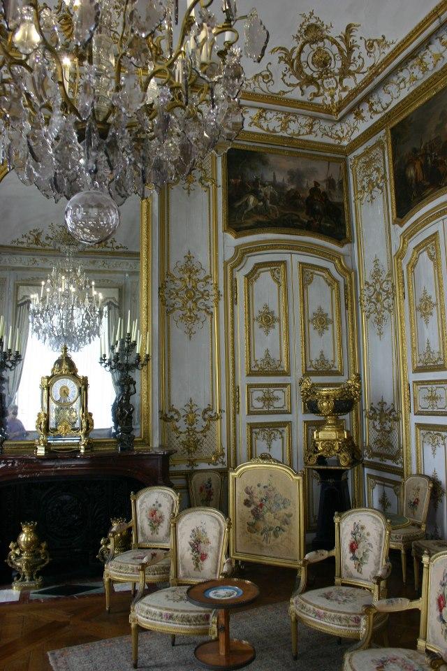 Les châteaux Parisiens 55226610