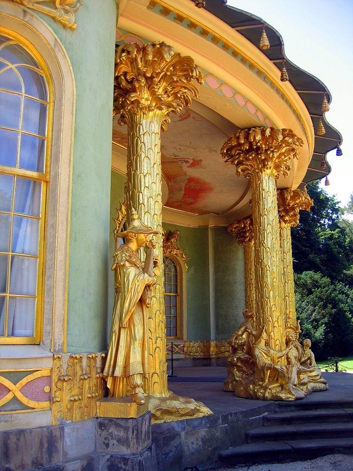Chateaux de la Prusse 55644810