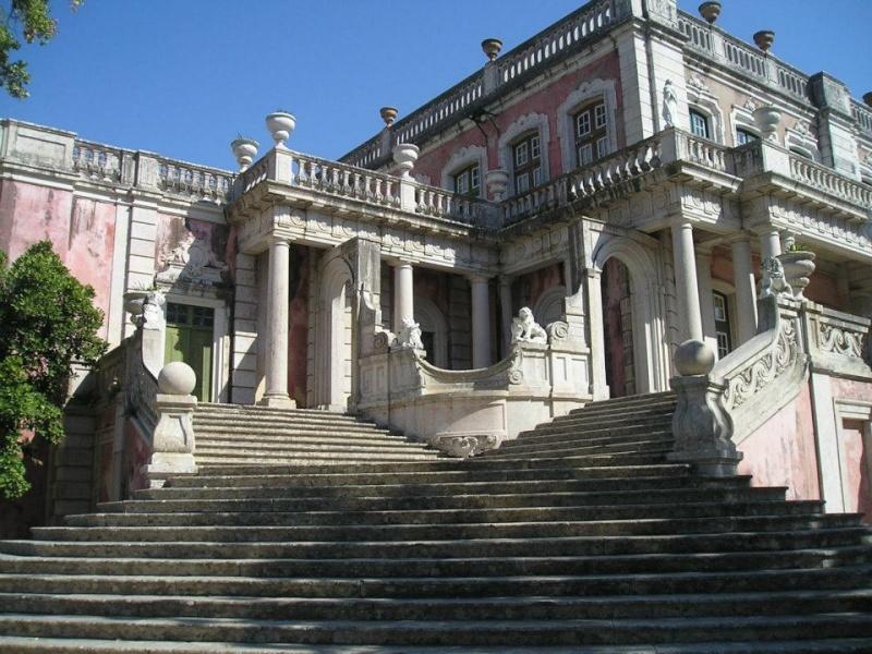 Chateaux Portugais 55735110