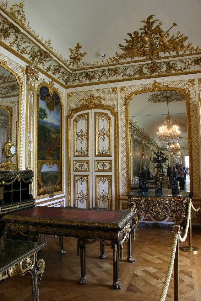 Les châteaux Parisiens 55943711