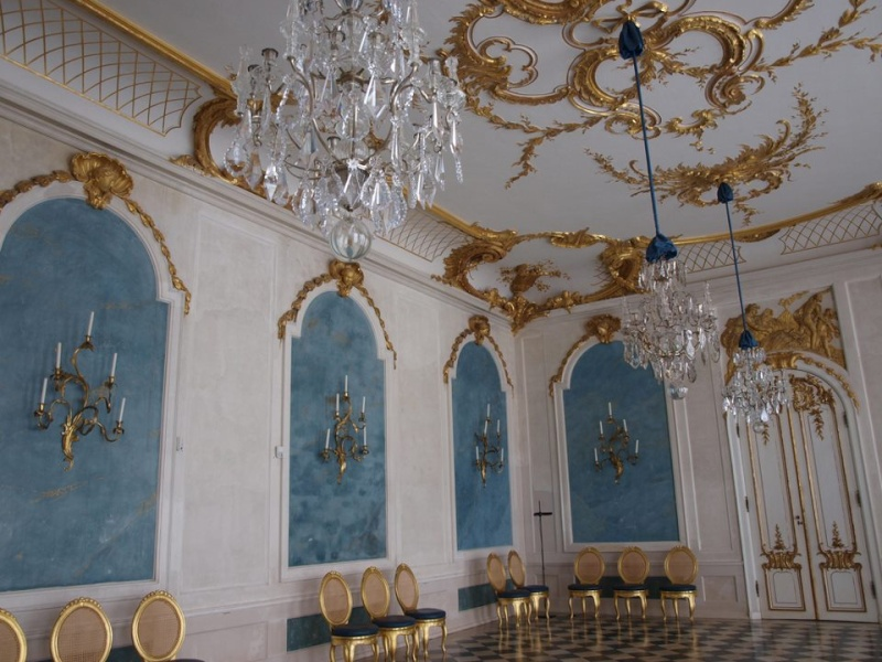 Chateaux de la Prusse 56192310
