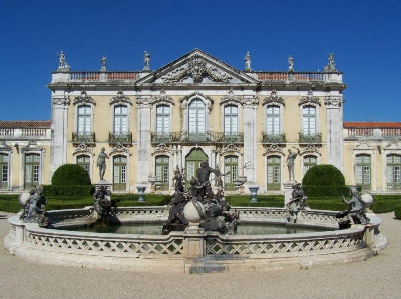 Chateaux Portugais 56391610