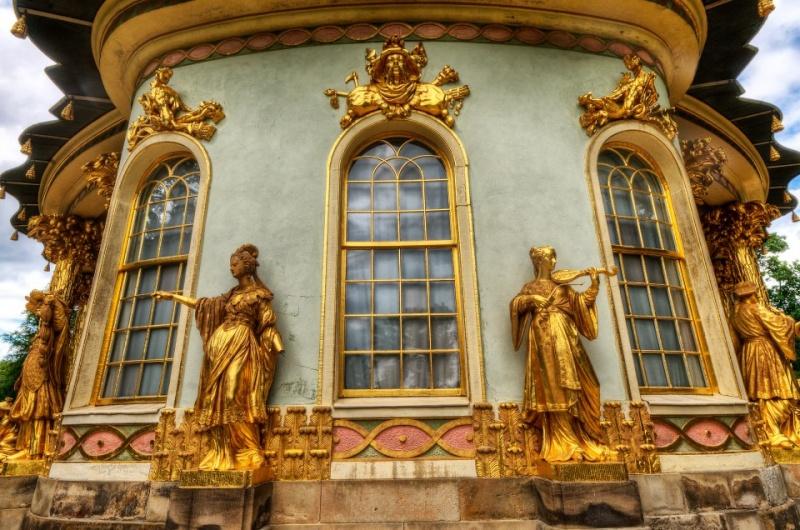 Chateaux de la Prusse 56443110