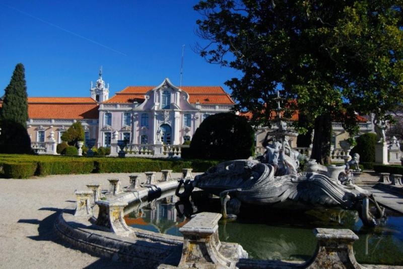 Chateaux Portugais 56470210