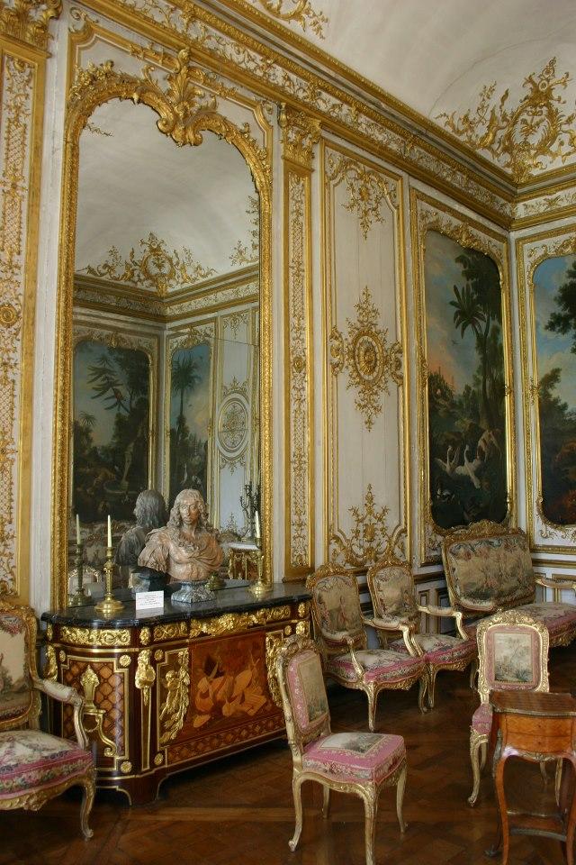 Les châteaux Parisiens 57846110