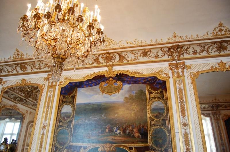 Les châteaux Parisiens 57858611
