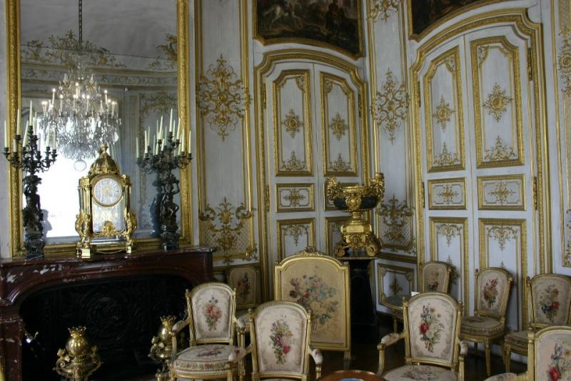 Les châteaux Parisiens 58099410