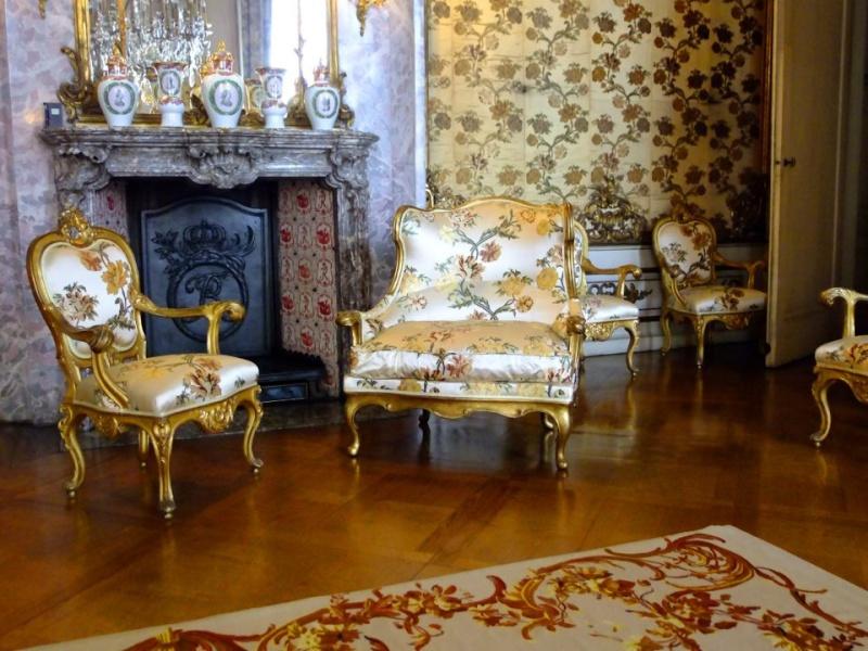 Chateaux de la Prusse 58125910