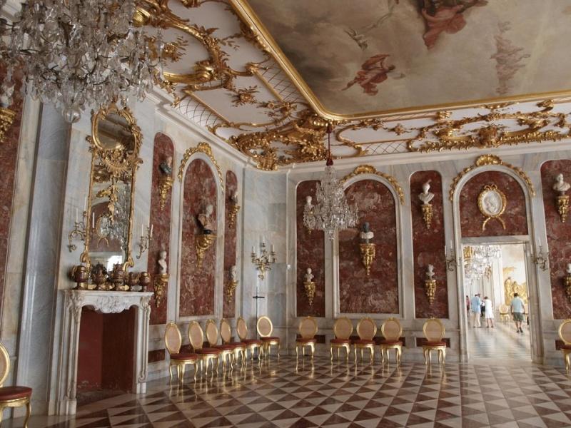 Chateaux de la Prusse 58274610